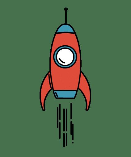 La fusée PROPULSIO démarre !